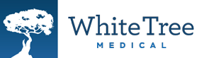White Tree Medical Logo